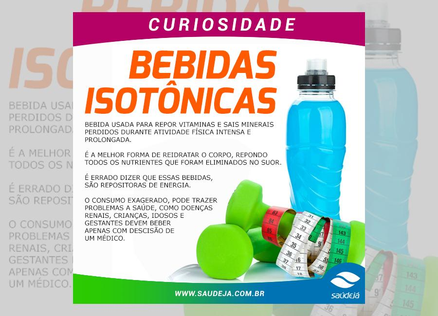 isotonicos