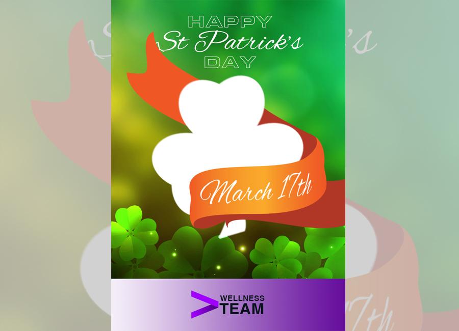 St. Patricks Day Campaign