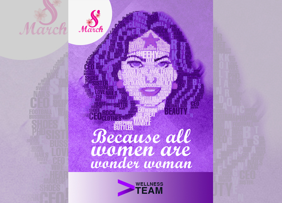 Womens Day Campaign